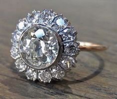 Vintage Art Deco Rings, Engagement Rings, Crystals, Diamond, Jewelry, Enagement Rings, Bijoux, Engagement Ring, Crystal