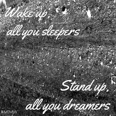 Wake Up by All Sons And Daughters