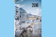 """""""Stone Sector 2016"""": O mármore está na moda, com boas chances para o aproveitamento de resíduos no design de produtos"""