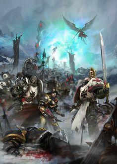 1628 Best 40k images in 2019 | Warhammer 40000, Warhammer