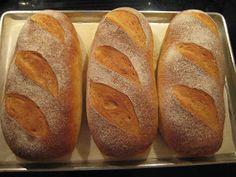 doughadear: Sourdough Bread