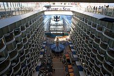 Allure cruise