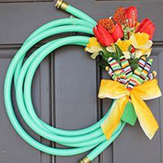 Diy Spring Wreaths!