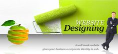 Once you hire a web design company from India, you are not only saving your money but saving your time as well. Web design experts do all of the work for you and provide daily reports and updates which are done by them for your website. Website Design Services, Website Development Company, Website Design Company, Software Development, Application Development, Web Application, Website Designs, Design Development, Restaurant Website Design