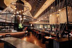 Kaper Design; Restaurant & Hospitality Design Inspiration: Lemongrass