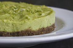 No-Bake Paleo Lime Tartlets (Autoimmune-Friendly)