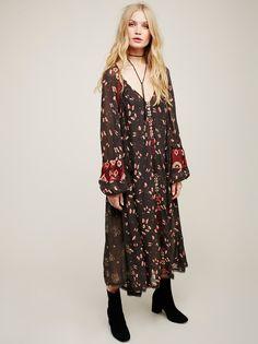 08e6a5484316 40 Best dress images   Bohemian Fashion, Boho fashion, Boho outfits