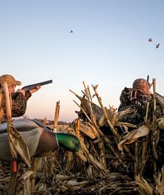 Minimalist Waterfowler: How to Take More Ducks and Geese With Less Gear | Outdoor Life