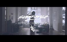submerse 'Approaching Ends' Official Video (Slow Waves - Project: Moonci...