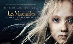 Les Miserables: From Stage to Screen. Story I love but wont see at the movies- I hate crying!