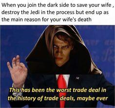 Poor Anakin, he should just stop panakin