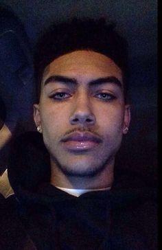 Omg his eyes Cute Black Guys, Black Boys, Cute Guys, Beautiful Boys, Pretty Boys, Gorgeous Men, Pretty Men, Beautiful People, Fine Boys