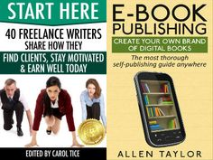 A case study on cooperative publishing with Carol Tice