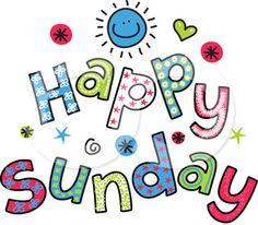 Happy Sunday ..•.¸¸•´¯`•.¸¸.ஐ