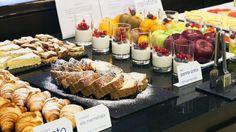 fotos buffets desayunos NH hoteles - Buscar con Google