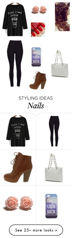 """""""LEAVING TOMORROW! """" by agg-72104 on Polyvore featuring Chanel, women's clothing, women, female, woman, misses and juniors"""