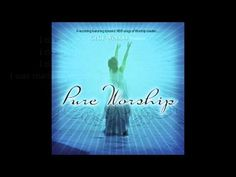 CeCe Winans - Pure Worship (16 selections)