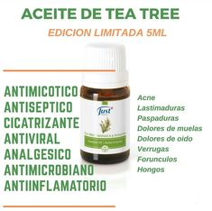 Tea Tree Essential Oil, Essential Oils, Aromatherapy Oils, Soap, Personal Care, Bottle, Warts, First Aid Kid, Aromatherapy