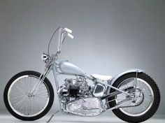 Ymirisms Triumph Chopper, Bobber Bikes, Bobber Motorcycle, Bobber Chopper, Cool Motorcycles, Motorcycle Design, Triumph Motorcycles, Vintage Motorcycles, Girl Motorcycle