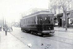 Trolley car, Brooklyn ny http://www.scratchwireless.com/