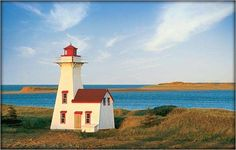 Prince Edward Island. An obsession with Anne of Green Gables is the driving force behind wanting to go here.