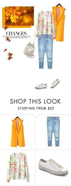 """""""Still early for chunky knits"""" by stellina-from-the-italian-glam ❤ liked on Polyvore"""