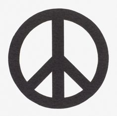Fascinating Peace Sign Tattoo Designs That Give Out a Message