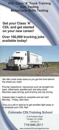 7 Trucking Jobs Ideas Cdl Job Trucks
