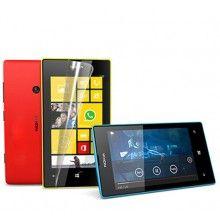 Protector Pantalla Nokia Lumia 520 Muvit Brillo Antihuellas  € 9,99