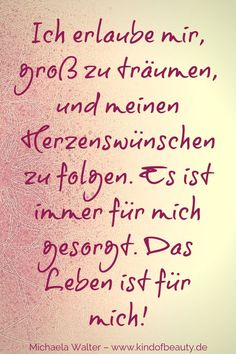 Don't let life eat you up. A little guide Lass dich nicht vom Leben auffressen. Happy Quotes, Positive Quotes, Love Quotes, Motivational Quotes, Happiness Quotes, Gorgeous Quotes, Quotation Marks, Good Attitude, Cheer You Up