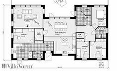 Villa Sandskär | Villa Varm Villa, Floor Plans, Flooring, How To Plan, Projects, House, Photography, Inspiration, Home Decor