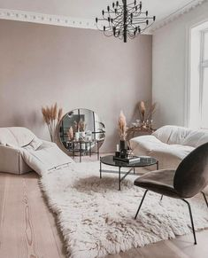 2019 Living Room Models for Glamour Homes; living room design ideas, living room design modern living room design tool, living room design images, living room design for small house, living room design simple Blush Living Room, Beige Living Rooms, Interior Design Living Room, Living Room Designs, Living Room Decor, Bedroom Decor, Beige Room, Living Room Photos, Home Fashion