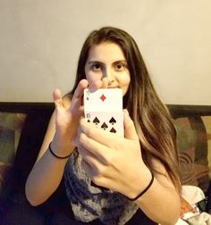 Magic, Magicians and Card Tricks! Pick a Card. Any Card.#StreamTeam ad  – The Night Owl Mama
