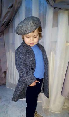 Cappotto bambino