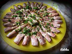 Recette – Anchois/Sardines au vinaigre