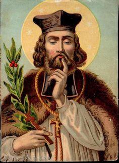 San Juan Nepomuceno, mártir