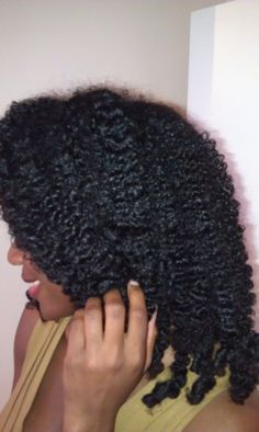 Breakage, Shedding & Thinning: How I Overcame All 3 to Achieve Waist-Length Hair | Black Girl with Long Hair -Kara of Natural Curlies TV