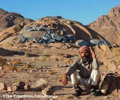 #Sinai #bedouin culture # nomad #travel