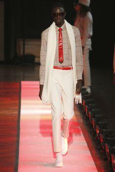 Orley Men's RTW Fall 2014 - Slideshow - Runway, Fashion Week, Fashion Shows, Reviews and Fashion Images - WWD.com