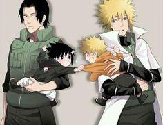 ❤️shipeos de Naruto imágenes ❤️