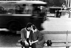 Parigi, 1954  Gianni Berengo Gardin/Courtesy Fondazione Forma per la Fotografia
