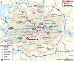 London-wimbledon