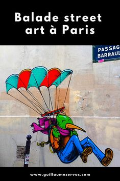 Balade street art à ParisDiscover my street art and graffiti walk in Paris (France), from the Butte aux Cailles to Belleville in the footsteps of Zabou, Seth, Miss Tic… 3d Street Art, Street Artists, Paris France, Art Parisien, World Street, Influencer, Paris Art, Art Walk, Street Signs