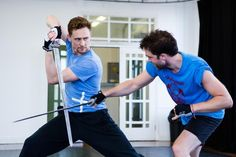 | 15 Convincing Reasons Tom Hiddleston Is An Actual Disney Prince