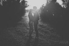 Engagement session ...Kiss. || Daniele Padovan Wedding Photography.