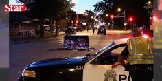 ABD'de OHAL kararı: ABD'nin Charlotte kentinde Keith Lamont Scott adlı siyahinin polis tarafından vurularak öldürülmesinin ardından başlayan protesto gösterilerinde şiddet olaylarının artması üzerine OHAL ilan edildi.