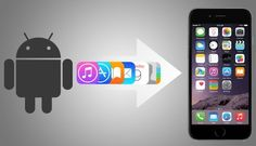 Switching from Android to iOS? 15 Things You Must Know - Quertime