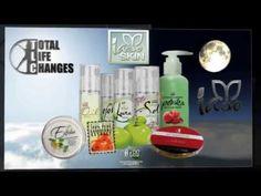 Iaso Skin Care New Video  www.totallifechanges.com/3195891