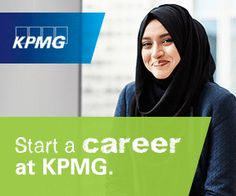 KPMG School and College Leaver Programme