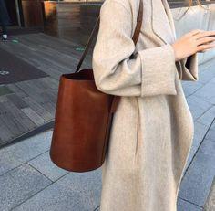 oatmeal colored coat